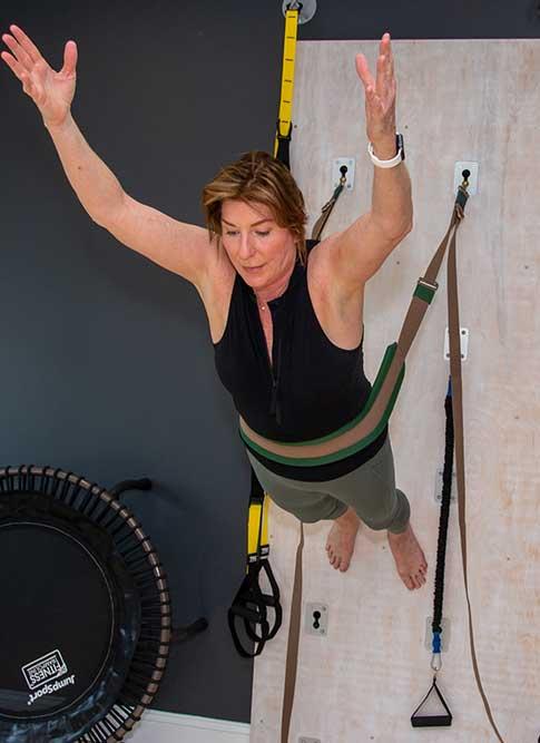 Body Lab GB - Bridget Hughes Fitness Trainer