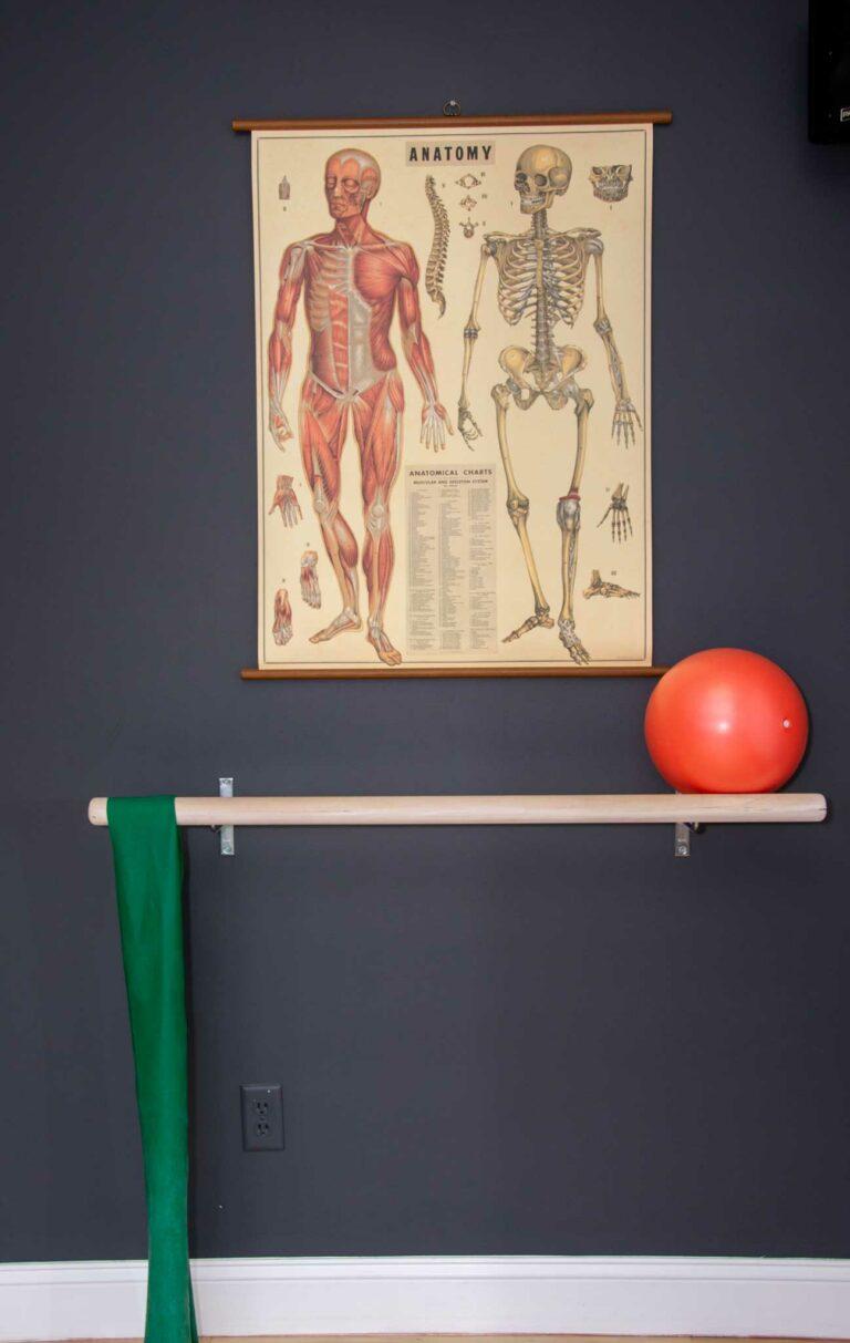 Body Lab GB - Fitness Barre